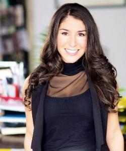 Jaclyn Rabin