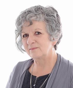 Élisabeth Rebetez