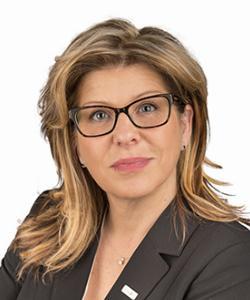 Sylvie Côté