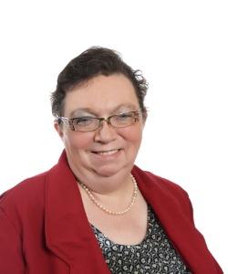 Sylvie Lapointe