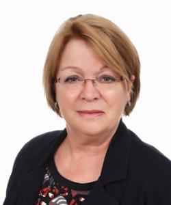 Nicole Gauthier