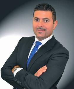 Yazigy Fawzi