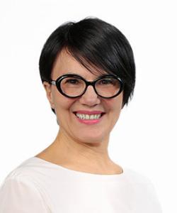 Suzanne Fluet