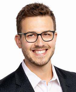 Alexandre-Olivier Bélisle