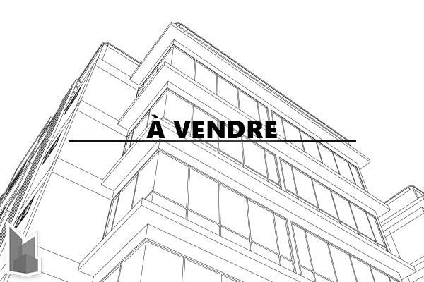 Condo à vendre Montréal Centre-Ville - 1188k