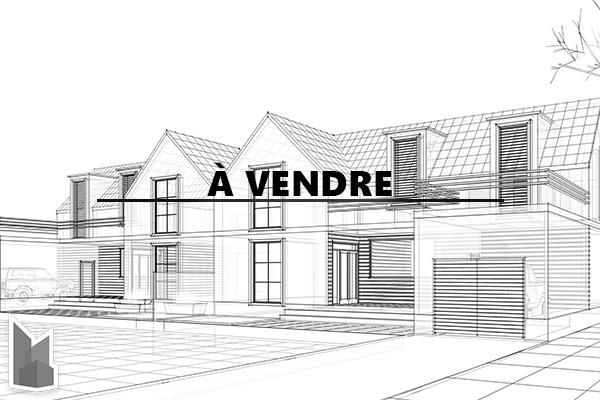 Maison à étages à vendre Laval - 1032f
